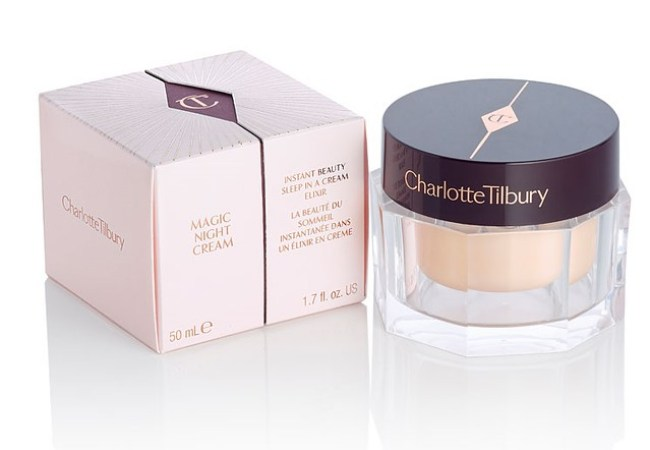 magic-cream night charlotte tilbury