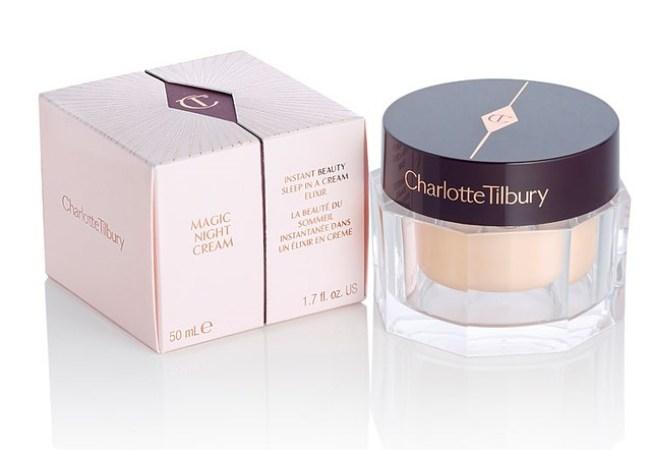 magic-cream night charlotte tilbury