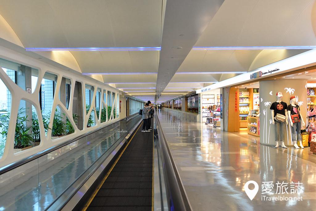 曼谷自由行_航空机场篇 11