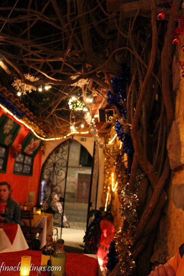 Chez Pastis Kap Verde