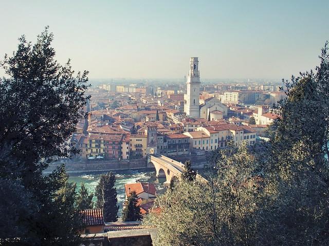2016-01-19 to 22 Verona, Veneto, Italy