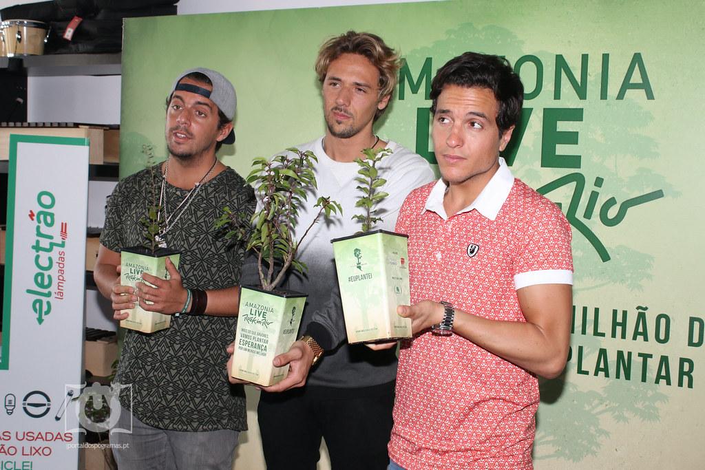 D.A.M.A apoiam Amazonia Live Rock In Rio - Portal dos Programas-6535