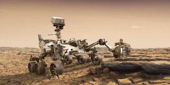 rover-mars-curiority-NASA-exploration-methane