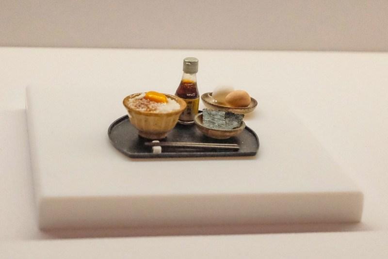 Tomo Tanaka miniature world 36