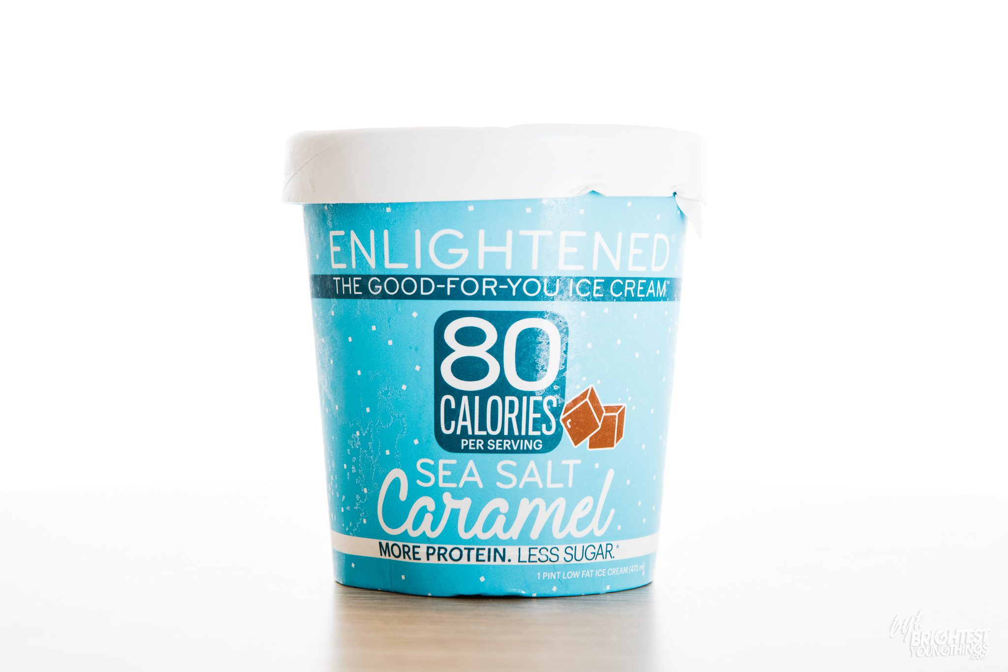 We Taste Tested All the Low Calorie Ice Creams ⋆ BYT