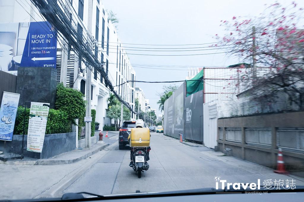 曼谷機場接送 (29)