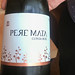 NV Mata, Coloma 'Pere Mata' Cupada Rose Cava, Catalonia, Spain
