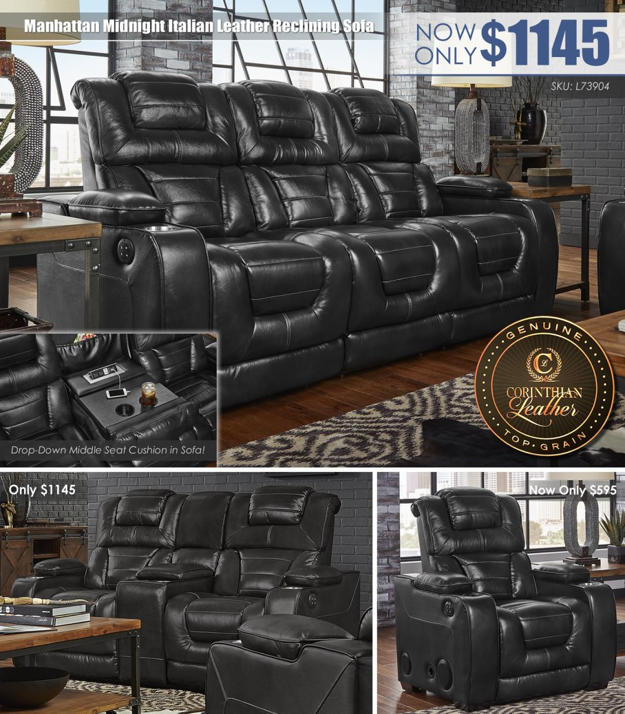 Manhattan_Midnight Reclining Sofa Layout_L73904_LogoStamp