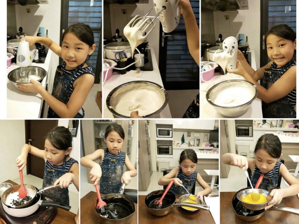岩溶巧克力蛋糕DIY-4