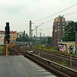 Ostkreuz: Ringbahn