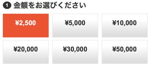 ジェットスターの支払い手数料を最大無料に!ギフトバウチャー購入方法