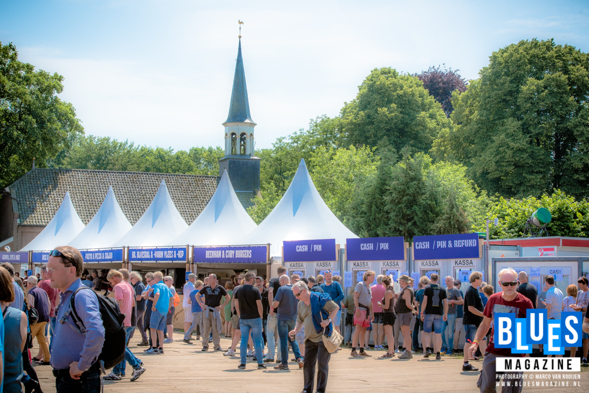 Holland International Blues Festival 2018 Grolloo