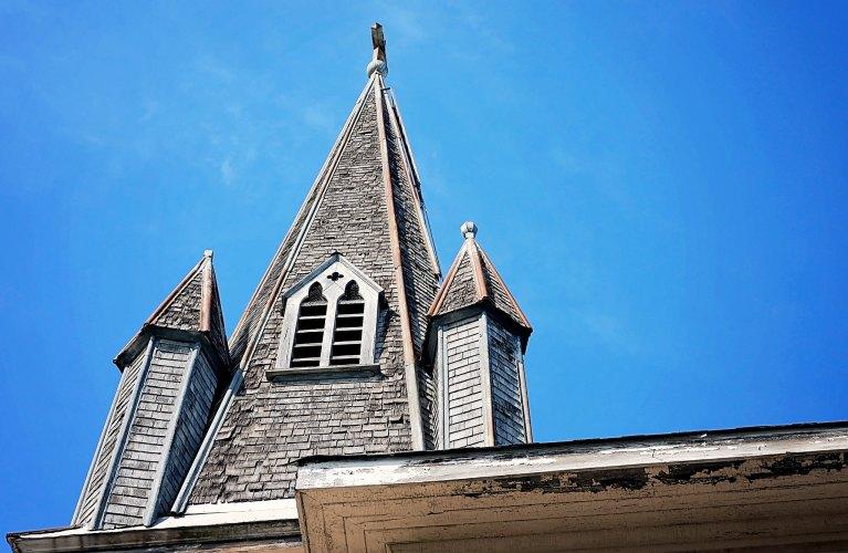 St. Ansgarius, Port Arthur