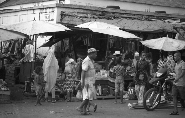 Mahajanga Market