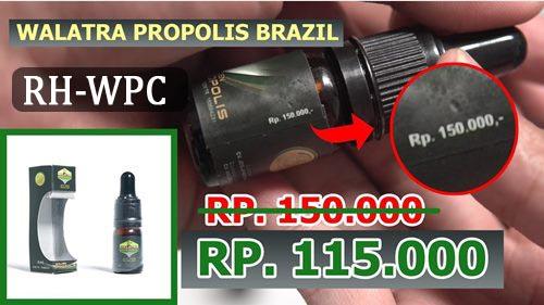 Biaya Operasi Pengangkatan Lipoma dan Dan harga Walatra Propolis Brazil