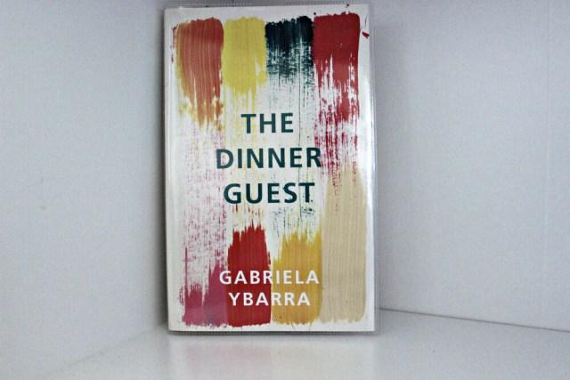 Dinner Guest 1