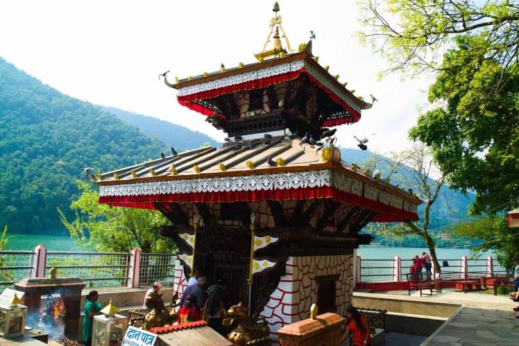 Tal Barahi Temple