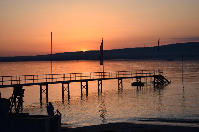 Sunset (Seapark) May18