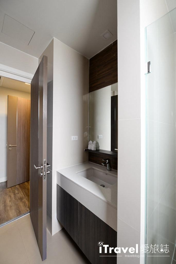 曼谷阿斯普拉39號飯店 Aspira Parc 39 (44)