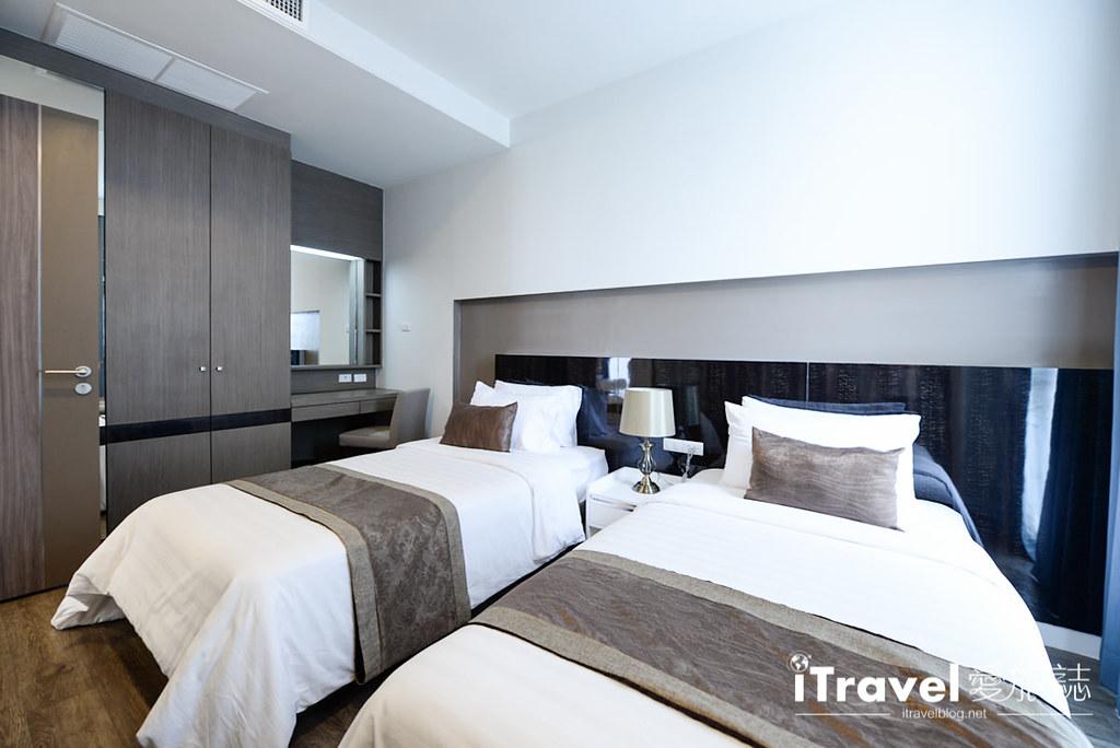 曼谷阿斯普拉39號飯店 Aspira Parc 39 (25)