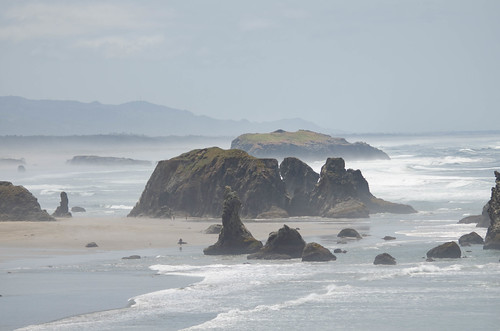Oregon Coast and Sea Stacks-005