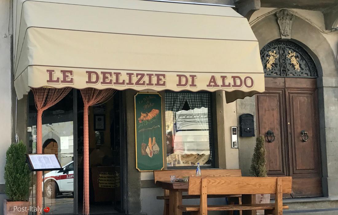 Receitas típicas do verão na Itália