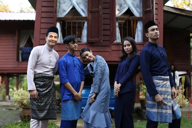 Drama Bersiri AMIRA ROSE