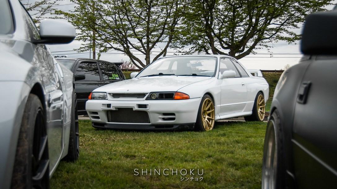 Nissanfest 2018