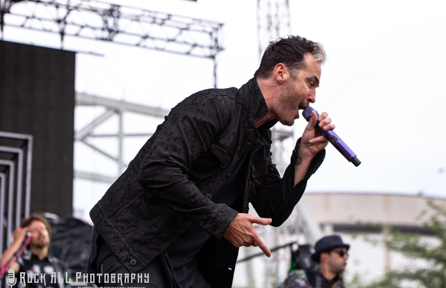Fitz and The Tantrums - Bunbury Music Festival 2018 - 6/2/18 - Cincinnati Ohio
