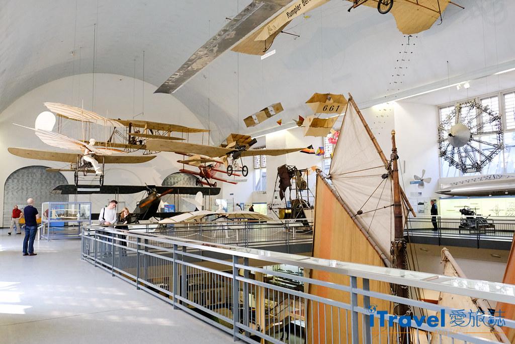 慕尼黑景點推薦 德意志博物館 Deutsches Museum (1)