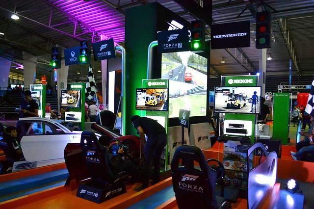 Hot Wheels City El Evento
