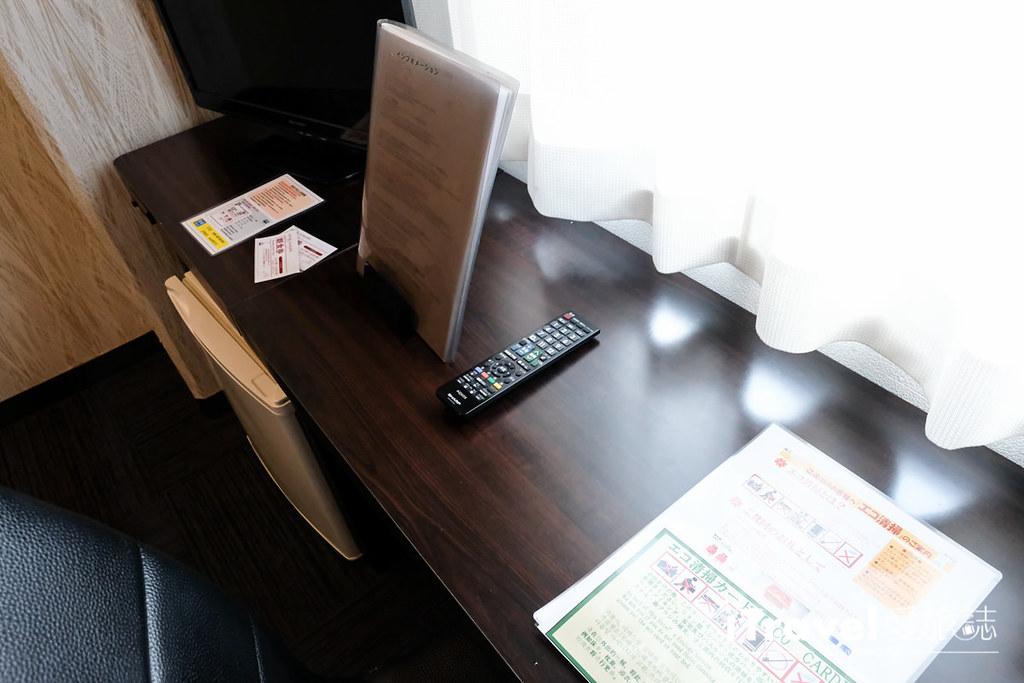 福岡博多站前SUNLINE飯店 Hotel Sunline Fukuoka Hakata-Ekimae (25)