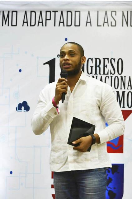 I Congreso Internacional de Turismo 2017