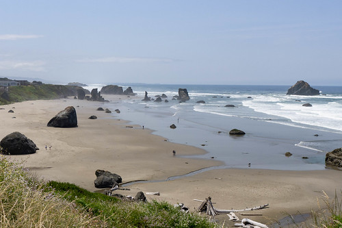 Oregon Coast and Sea Stacks-017