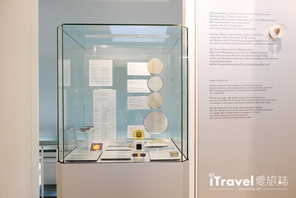 慕尼黑景點推薦 德意志博物館 Deutsches Museum (73)
