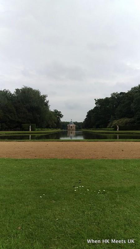 Wrest Park, Bedfordshire