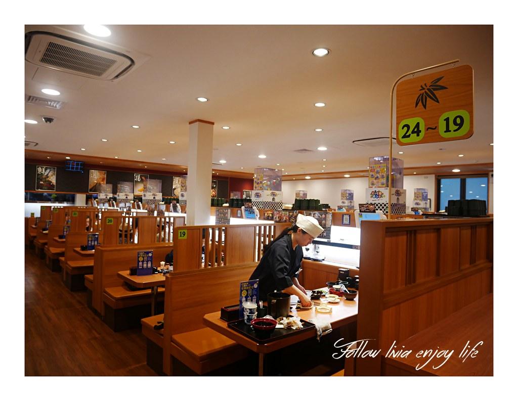 美食餐廳║新北三重區 藏壽司 くら壽司 KURA SUSHI 三重集賢路店 迴轉壽司 壽司口味多吃五盤還可以玩轉蛋 跟著 ...