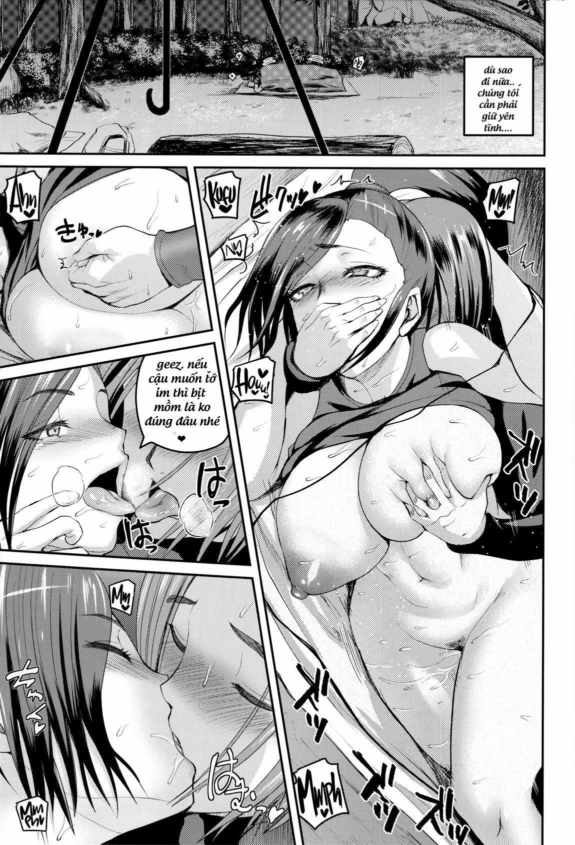 Hình ảnh  trong bài viết Hime-sama no Sakusei Skill The Princess' Milking Skills