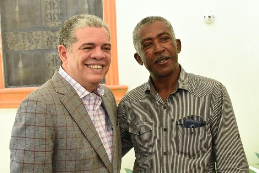 Baitoa, 2 de Junio, 2018 - Encuentro de Apoyo