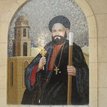 البابا كيرلس الرابع البطريرك 110 - المرقسية القديمة بالأزبكية