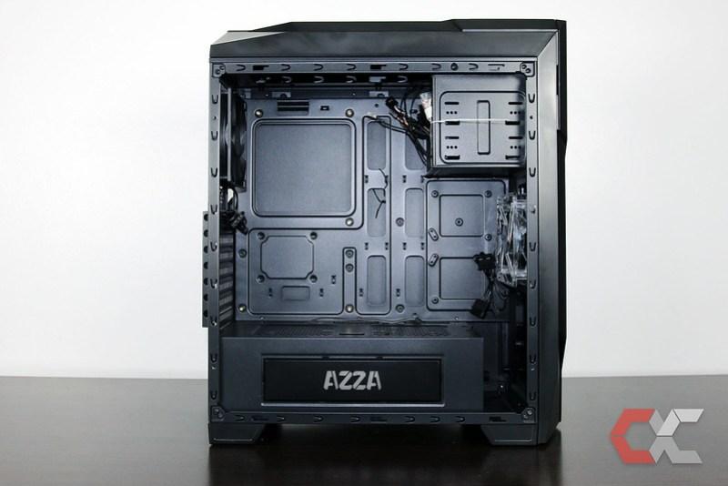 AZZA Photios 250