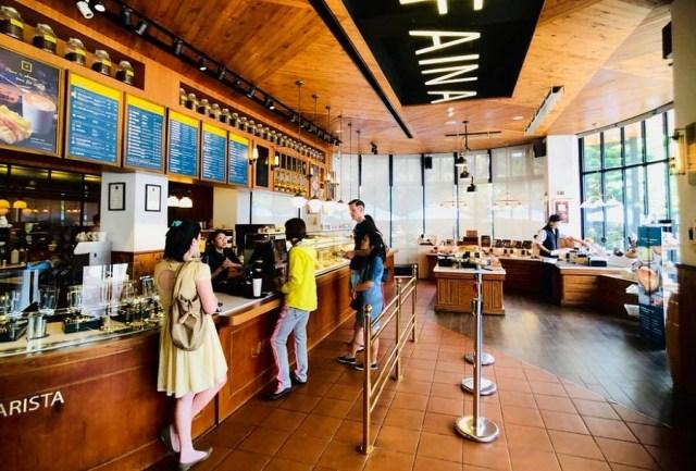 卡啡那 台中不限時咖啡 甜點 插座18