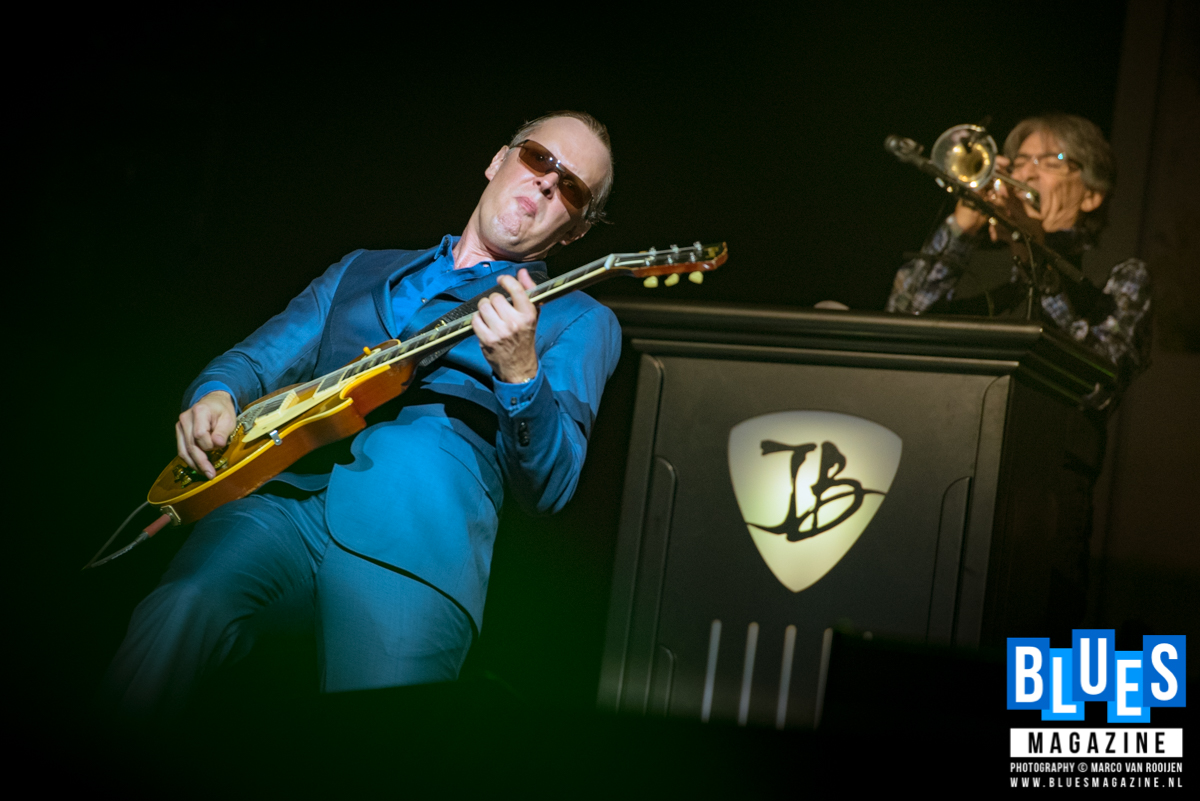 Joe Bonamassa @ Holland International Blues Festival 2018 Grolloo