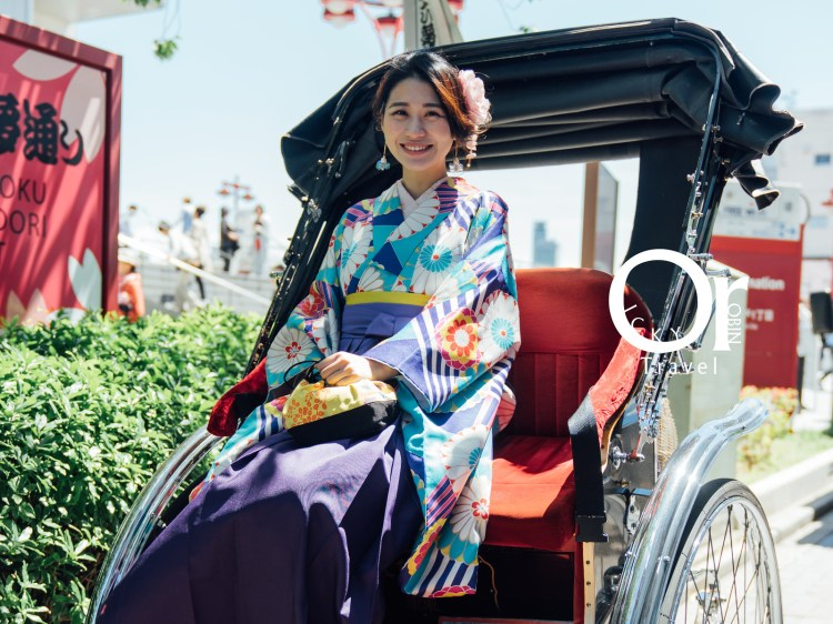 【東京旅遊】不可錯過淺草人力車體驗,提前在KLOOK預約,還會有著明星規格尊寵歡迎!