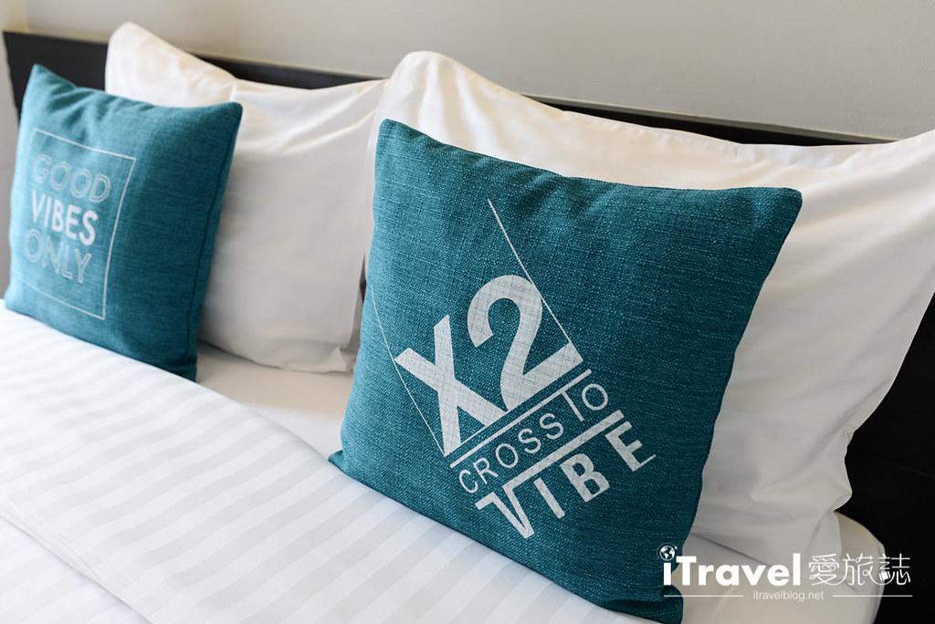 素坤逸路X2活力飯店 X2 Vibe Bangkok Sukhumvit (45)