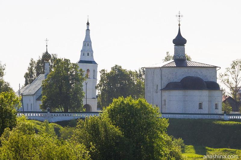Кидекша, Владимирская область