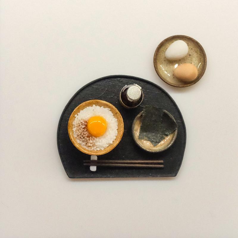 Tomo Tanaka miniature world 35