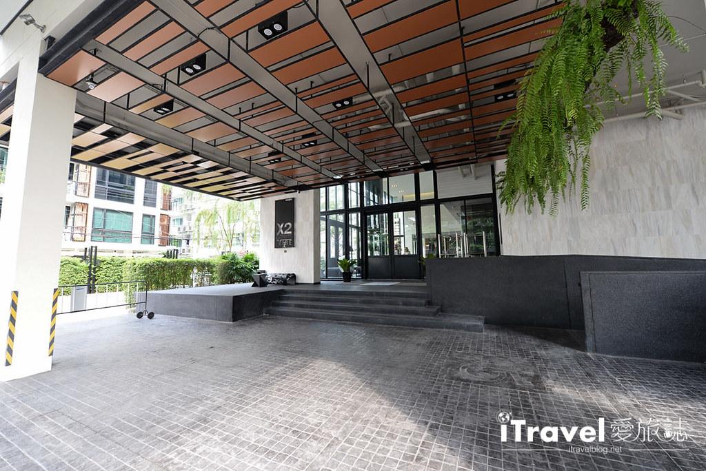 素坤逸路X2活力飯店 X2 Vibe Bangkok Sukhumvit (3)
