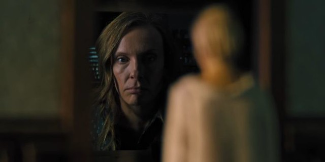 hereditary still