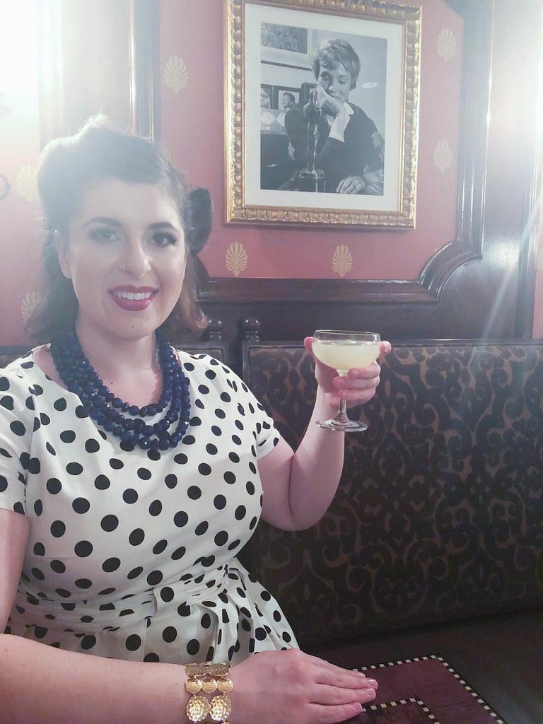 Cheers to Julie Andrews!